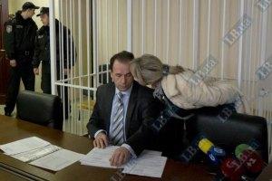 Адвокаты готовы не читать дело, лишь бы больного Луценко выпустили