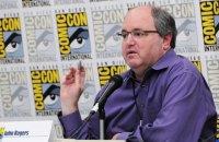 Помер президент американського Comic-Con Джон Роджерс