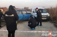Поліція розкрила замах на вбивство на Київщині