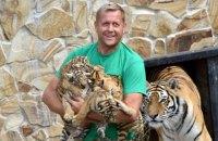 В Крыму арестовали директора ялтинского зоопарка, в ответ он объявил голодовку
