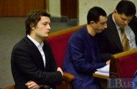 Сын Порошенко не хочет быть премьером или президентом