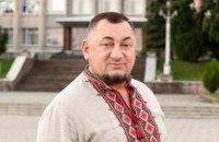 Депутат Герега победил на выборах в Хмельницкой области