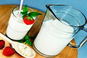 Ученые: Кефир лечит депрессию, а йогурт поднимает настроение