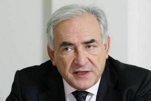 Cоциалисты Франции не пойдут на выборы со Стросс-Каном