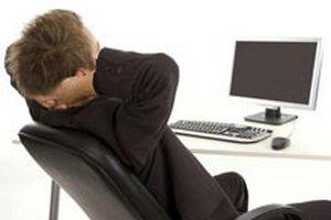 Сидячий образ жизни приводит к ухудшению здоровья, - ученые