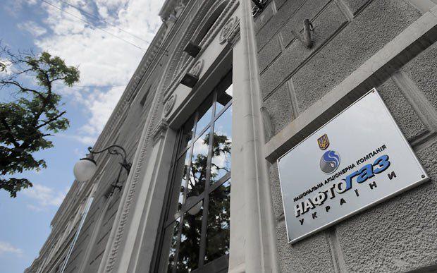 Газовое противостояние между Украиной и Россией продолжается