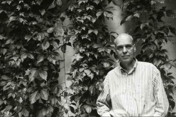 Лутц Бекер розповість відвідувачам про своє бачення творчості Олександра Довженка