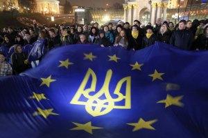 ЕС не обсуждает вопрос санкций против украинских чиновников