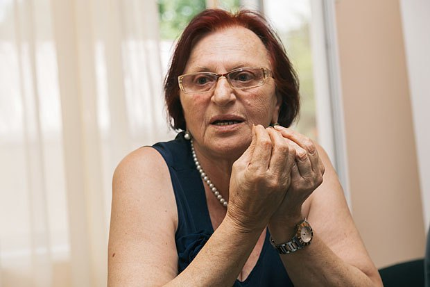 Лия Члачидзе