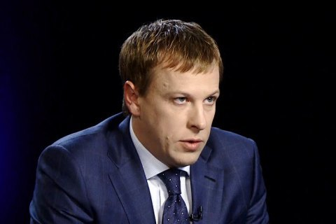 ГПУ закрила справу про можливе ухилення від сплати податків Хомутинніком