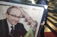 Увічнення пам'яті Кернеса в Харкові: єдність і боротьба протилежностей
