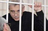 Из-за резкого ухудшения здоровья Иващенко не привезли на суд