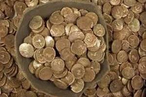 На британському острові знайшли найбільший скарб в Європі