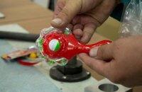 В Украине каждая пятая игрушка опасна для детей
