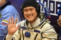 """Японський астронавт, який """"виріс"""" на 9 см, визнав помилку у вимірах (оновлено)"""