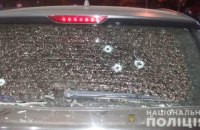 "В Одессе стреляли в активиста ""Автомайдана"""