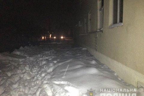 В Харьковской области отец выбросил 5-летнего сына из окна 4 этажа