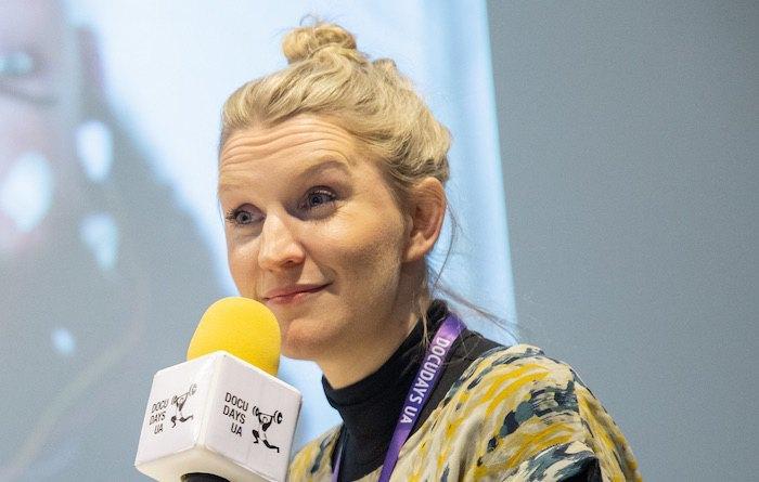 Ребека Ешдаун