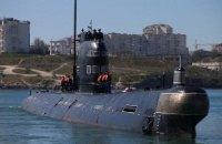 Єдиний підводний човен ВМС України можуть продати під ресторан