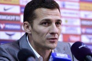 """Тренер """"Стяуа"""": кое-какую информацию по """"Динамо"""" получили от Луческу"""