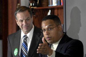Мэр Сан-Диего уйдет в отставку из-за обвинений в домогательствах