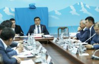 В Кыргызстане собираются снять неприкосновенность с экс-президента Атамбаева