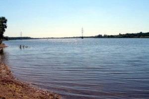 Донецьке море перетворюється на сміттєзвалище