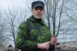 Лидер боевиков Безлер уехал в Россию, как и Бородай