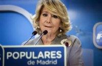 Правящая партия Испании оказалась в центре нового коррупционного скандала