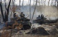 """За рік """"режиму тиші"""" в зоні ООС загинули 45 військових, – ТКГ"""
