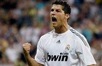 Криштиану Роналду стал лучшим бомбардиром за всю историю испанского футбола