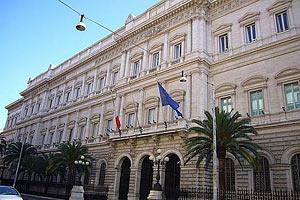 Итальянское правительство уверено в банковском секторе
