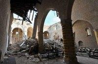 Італійським сейсмологам дали по 6 років в'язниці за помилки під час землетрусу