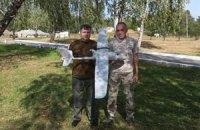 В составе Нацгвардии создадут эскадрилью беспилотников