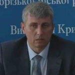 Гальченко Андрей Владимирович