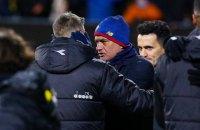 Моуріньо встановив особистий антирекорд на посаді головного тренера