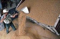 Украина с 1 апреля может ввести таможенные ограничения на экспорт зерна