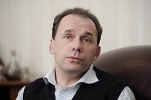 Защитник Луценко ушел в отпуск