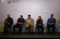 Військовий психолог - герой статті LB.ua презентував проект соціальної адаптації для ветеранів АТО