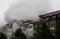 У житловому будинку в Швеції стався вибух, поранені 16 людей