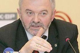 Князевич: ВОЗ будет ставить Украину в пример