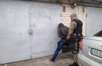 В Киеве будут судить участников вооруженной банды грабителей, завладевших 14 млн гривен