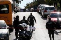 У Греції застрелили журналіста Йоргоса Караіваза, який писав про кримінал