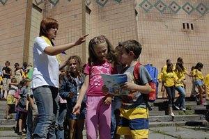 Міносвіти організовує вивчення англійської в літніх таборах