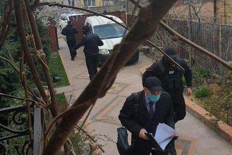 В ДБР відреагували на різку заяву Авакова по справі Чорновол