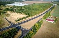 Кабмин объединил дороги М-04 и М-12 в трансукраинскую магистраль М-30