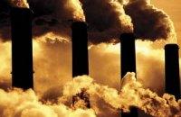 Попов намерен уменьшить выбросы парниковых газов в Киеве