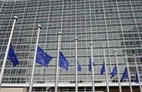 Єврокомісія відмежувалася від позиції Олланда з приводу санкцій проти РФ