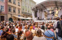 На джазовий фестиваль до Львова приїдуть власники 60 нагород Grammy