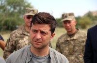 Геополітичні виклики Президенту України